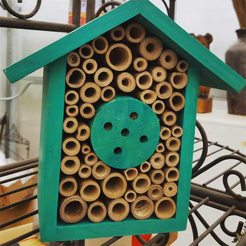 Bumble Bee House